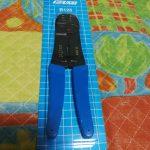 izumi B125 連鎖型圧着端子用 電工ペンチ